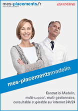 plaquette mes placements madelin