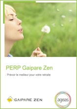 Gaipare Zen - Ageas France