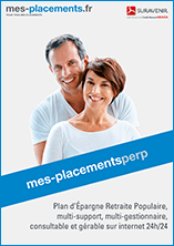 mes-placements PERP - Suravenir