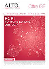 FCPI ISF Fortune Europe 2015