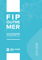 Meilleur FIP Outre-mer, Inter Invest N°1