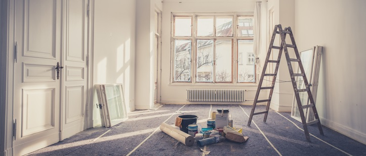 travaux immobiliers retraite placement