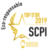 "TOP D'OR 2019 ""Eco-responsable"""