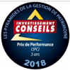 Prix de la performance OPCI 2018